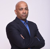 Nachiket Pantvaidya, CEO ALTBalaji and Group COO Balaji Telefilms