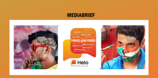 "image-""Helo Pe Milo""- Helo's new brand campaign inspires people to express themselves Mediabrief"
