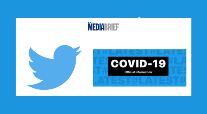 image-An update on Twitter's efforts to help you find credible information about #coronavirus Mediabrief