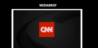 image-CNN #1 in prime time last night ahead of broadcast and cable among adults 25-54 and 18-34 demos Mediabrief