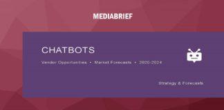 image-Chatbots- Vendor Opportunities & Market Forecasts 2020-2024 - Juniper Research Mediabrief