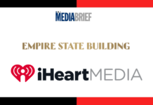 image-Empire State Building partners with iHeartMedia's Z100 to kick off nightly Music-To-Light shows Mediabrief
