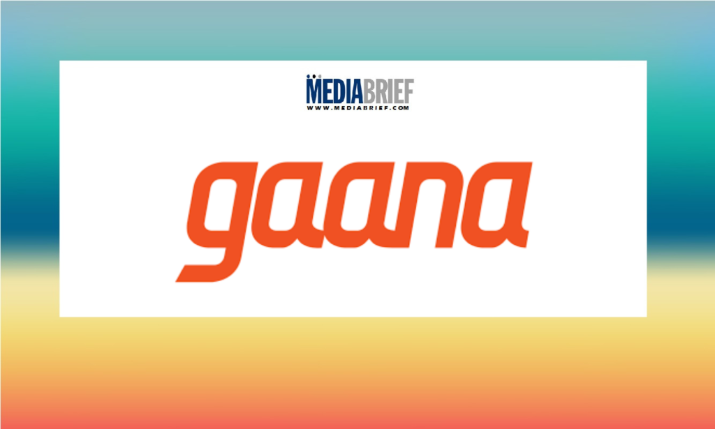 image-Gaana introduces Buzz curated online entertainment content feed Mediabrief