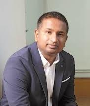 image-Gopa Kumar - Chief Operating Officer - Isobar India - MediaBrief