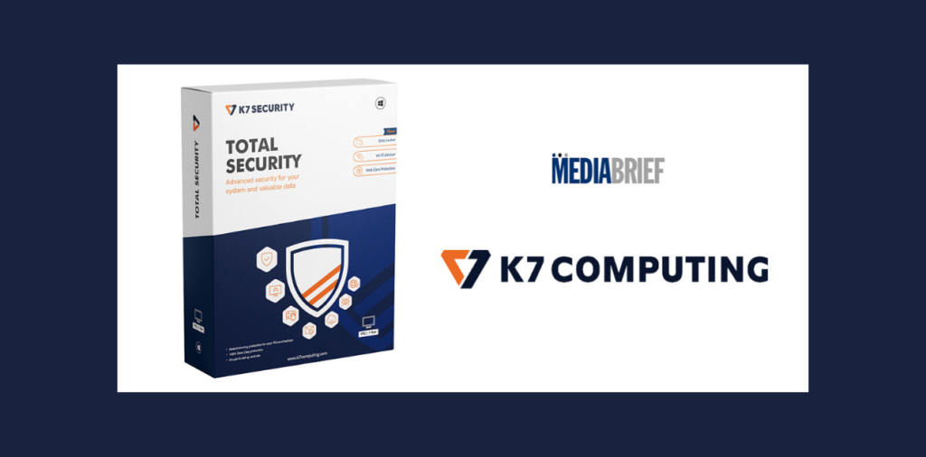 image-In these critical times, K7 Computing to provide its cybersecurity products for use at no cost Mediabrief