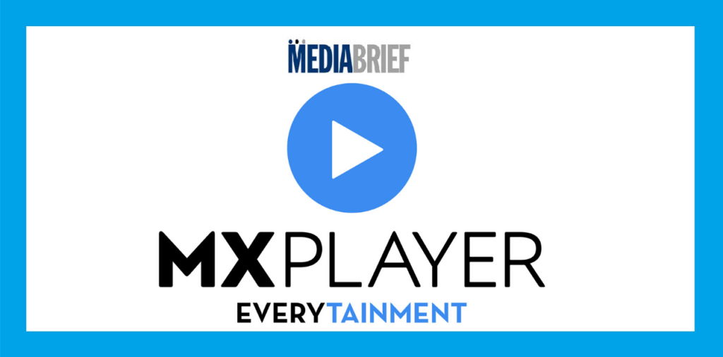 image-MX Player wins big at the App Annie Top Publisher Awards Mediabrief