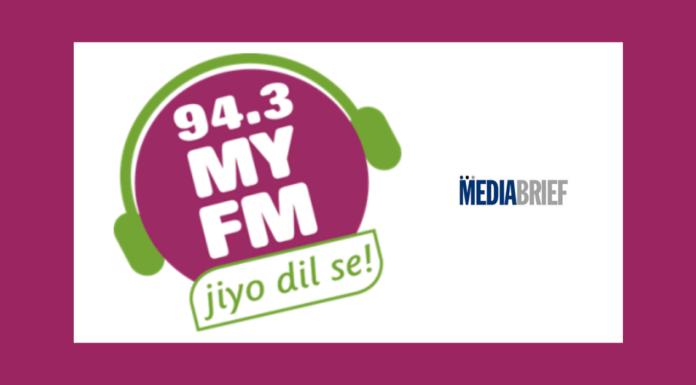 "image-MY FM launches ""Bina mile sathladein"", Initiative against Coronavirus Mediabrief"
