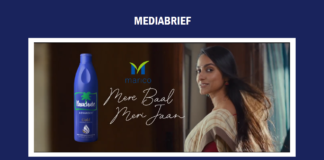 image-Marico Limited's Parachute Advansed strikes an emotional cord with women in its latest campaign Mediabrief