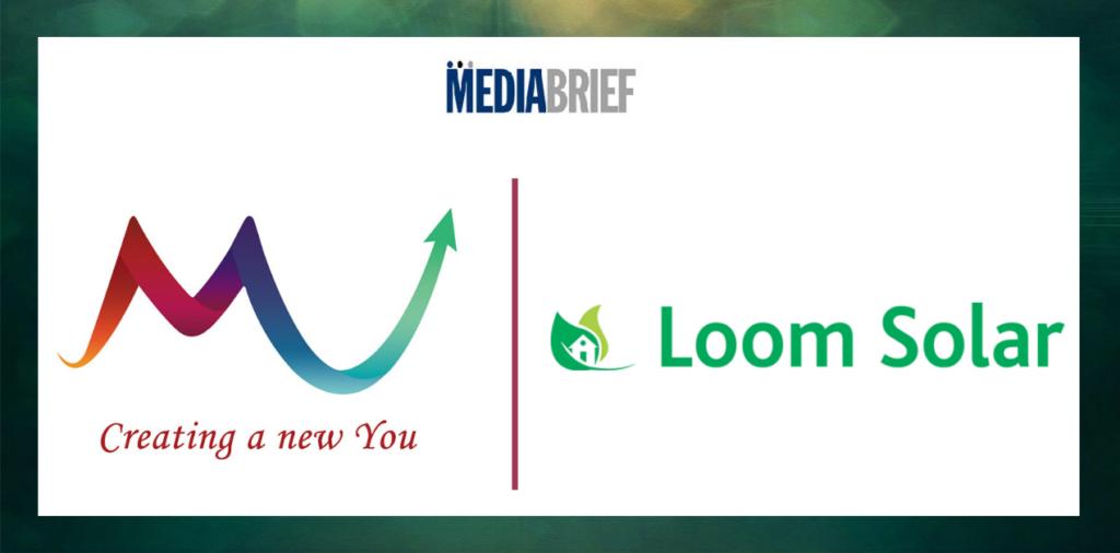 image-Media Mantra bags Loom Solar's nationwide PR mandate Mediabrief