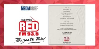 image-Red-FM-CareKarona Campaign-MediaBrief