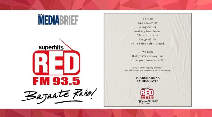 image-Red-FM-CareKarona Campaign-MediaBrief
