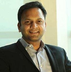 image Vishnu Mohta CoFounder & CEO - HoiChoi mediabrief