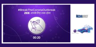 image-ZEE pauses its content to #BreakTheCoronaOutbreak Mediabrief