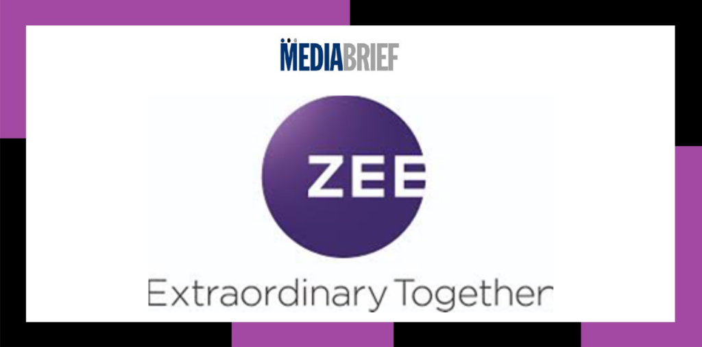 image-ZEE supports COAI's initiative Mediabrief