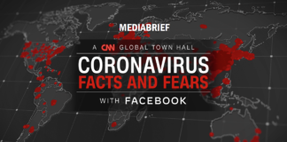 image-A CNN Global Town Hall – Coronavirus: Fact and Fears with Facebook and Instagram Mediabrief