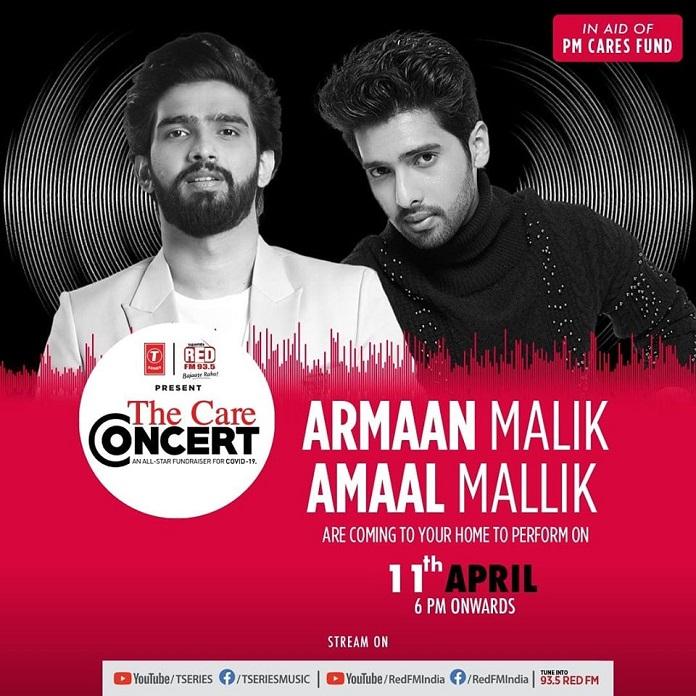 Armaan and Amaal Malik