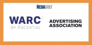 AAWARC Record 2019 UK adspend forecast to fall 16.7% (£4.23bn) to £21.13bn in 2020