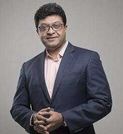 Neeraj Vyas, Business Head, Sony SAB