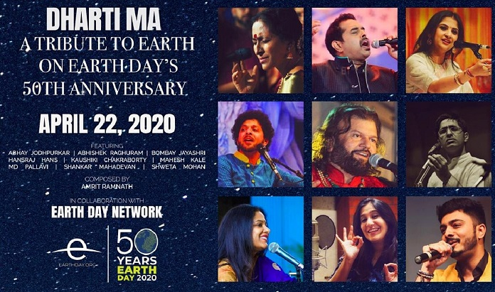 Dharti Ma - A Tribute to Earth