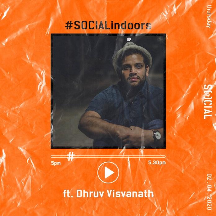 Dhruv Visvanath
