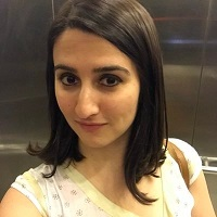Mahima Kaul, Twitter's Director, Public Policy, India and South Asia