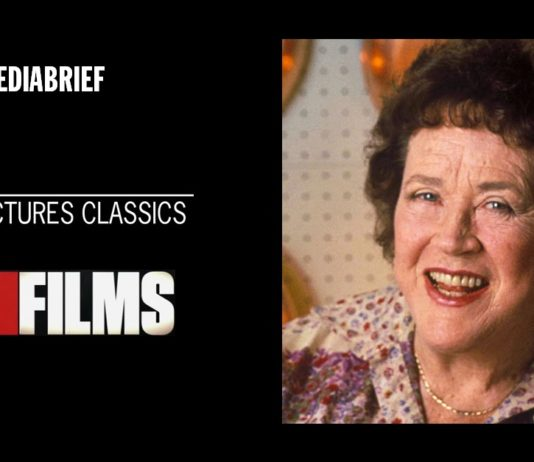 IMAGE-MAIN-CNN FILMS JULIA CHILDS DOCUMENTARY ACQUIRED BY SONY PICTURES CLASSICS - MEDIABRIEF