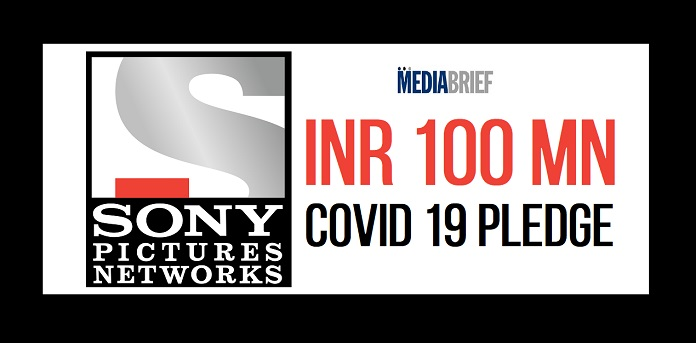 SPN PLEDGES INR 100 MN TO COVID19 RELIEF FOR CINE WORKERS MEDIABRIEF