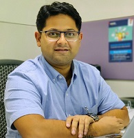 Manesh Mahatme, Director – Experience and Merchant Acceptance, Amazon Pay India