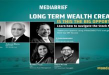 image-CNBC-TV18 ropes in big names to answer investor queries via #AskCNBCTV18 Mediabrief