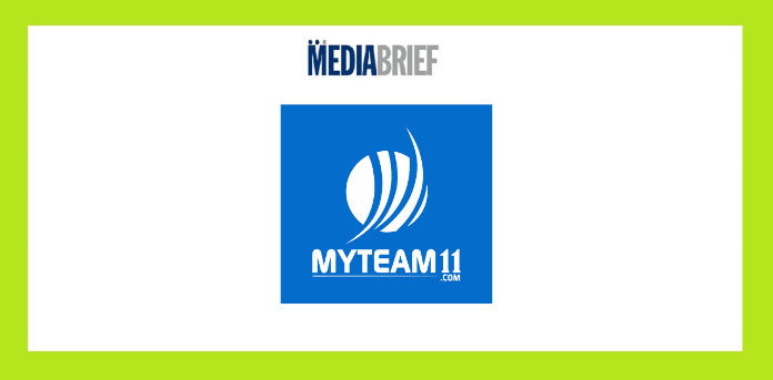 MyTeam11_Press Release MyteamRummy launched, a new offering for the fans from MyTeam11