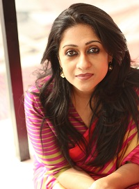 Nisha Narayanan, Director & COO, RED FM and Magic FM