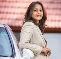Anusha Shetty, Chairman & Chief Executive Officer, GREY group