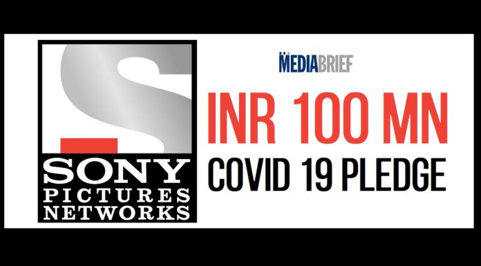 image-SPN PLEDGES INR 100 MN TO COVID19 RELIEF FOR CINE WORKERS MEDIABRIEF