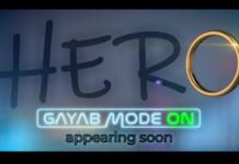 Sony SAB announces the launch of its new fantasy show 'HERO – Gayab Mode On