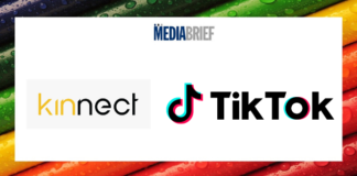 TikTok India Digital Marketing mandate goes to Kinnect