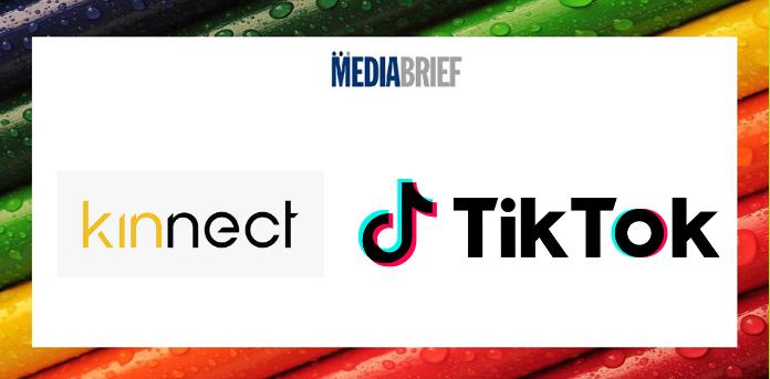 TikTok India Digital Marketing mandate goes to Kinnect