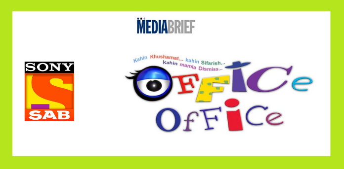 Return of Office Office on Sony SAB has TV stars tickled with humour and nostalgia
