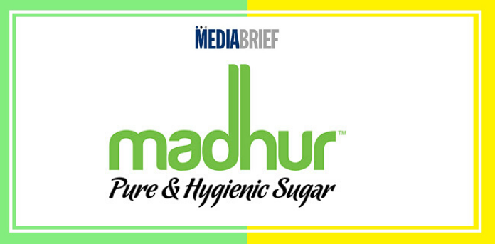 MadhurPure & Hygienic Sugar recently unveiled a new campaign on Madhur Sugar #LooseNahiMadhurSahi in collaboration with BC Web Wise to promote purchase of untouched sugar in India. The ad campaign delivered a clear message of safety in hygiene and drives awareness towards Madhur sugar's benefits of it being completely untouched by hand, along with the 5S guarantee of Safed, Shudh, Samaan, Surakshit and Sulphur-free.