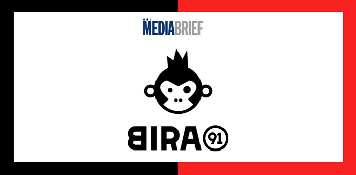 """Beer company Bira 91 has just concluded an equity investment in the company led by its existing investors - Sequoia India and Sofina. The $30m equity will be used by the company to grow its business in India. Last year, the company commissioned two new breweries -- one each in Andhra Pradesh and Karnataka -- and quadrupled its production capacity. With the launch of Boom in several markets, the company doubled its national market share in FY 2020 to a little less than 3% of the overall beer market. The company also expanded its presence to more than 400 cities in FY 20, up from 50 in FY 19. Ankur Jain, CEO, said, """"We continue to grow our business in both existing and new markets. Our market shares in several markets are now higher than 5% of overall beer, and more than 20% share of premium beer. Along with Boom, our other new launches of Bira 91 IPA with Pomelo and the Malabar Stout have been well received. 2020 is a key inflection point for the company where we expect to reach double digit market shares in a number of states through the year."""" Led by existing investors Sequoia India and Sofina, the new round also saw participation from Sixth Sense – a leading consumer fund, Neoplux – a Korean private equity fund and several high reputation family offices. The new capital will be utilized to expand the India business, expand its India footprint and consolidate its leadership position in the premium beer market in India."""
