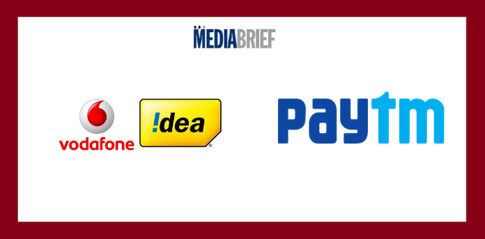 Paytm App enables stores,  individuals sell Vodafone recharges for additional income