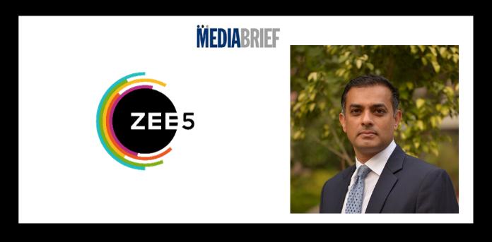 ZEE6 appoints Rahul Maroli as Business Head - SVOD