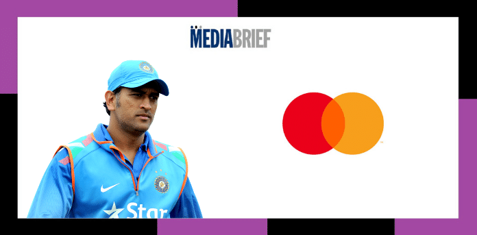 Mastercard campaign with Dhoni thanks merchants for their services amid lockdown