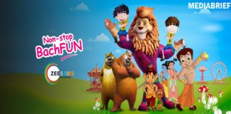 image-ZEE5 launches ZEE5 Kids; Bespoke kids offering from India's entertainment super-app Mediabrief