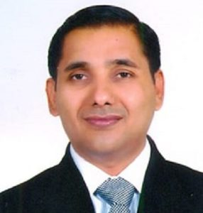 image-Anand Sankeshwar, Managing Director of DIGHVIJAY 24X7 NEWS-mediabrief