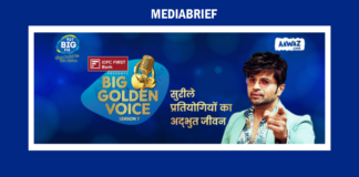 image-BIG FM announces the Top 7 Finalists of the IDFC First Bank 'BIG Golden Voice Season 7' Mediabrief