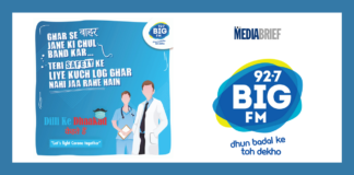 image-BIG FM launches another brave initiative 'Dilli Ke Dhaakad... Kehte Hai – Let's Fight Corona Together' Mediabrief