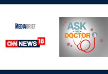 image-CNN-News18's Coronavirus FAQ Centre 'Ask the Doctor' Mediabrief