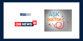 image-CNN-News18's Coronavirus FAQ Centre 'Ask the Doctor' Mediabrief