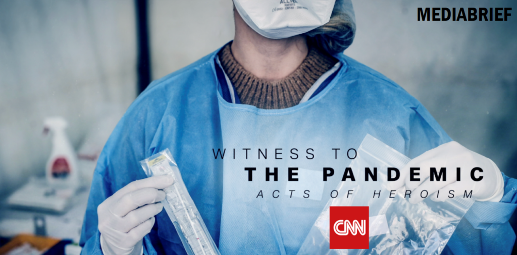 image-CNN Witness to the Pandemic- Acts of Heroism mediabrief
