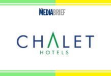 image-Chalet Hotels wears its solidarity with COVID-19 fight, with #LightsofLove Mediabrief